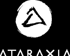 logo ataraxia white trans